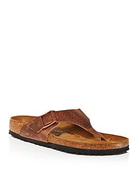 Birkenstock - Men's Como Slip On Thong Sandals