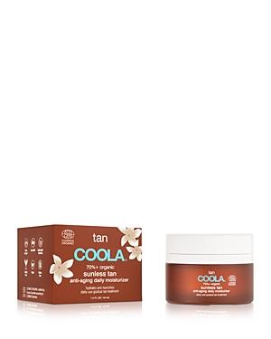Sunless Tan Anti-Aging Daily Moisturizer 1.5 oz.