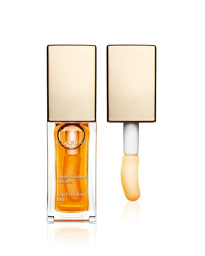 Clarins - Lip Comfort Oil