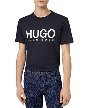 HUGO - Cotton Logo Tee