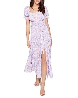 Taylor Smocked Dress