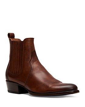 Frye - Men's Grady Chelsea Boots