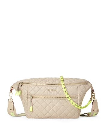 MZ WALLACE - Large Crossbody Sling Bag