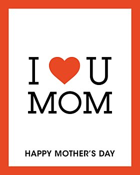 Bloomingdale's - I Love You Mom E-Gift Card