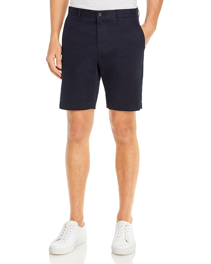 Vince Suits GRIFFITH LIGHTWEIGHT SLIM FIT CHINO SHORTS