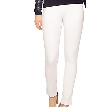 Slim Fit Stretch Pants (47% off)