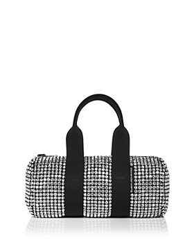 Alexander Wang - Cruiser Mini Crystal Duffle Bag