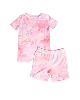 PJ Salvage - Unisex Kids Peachy PJ Set - Little Kid, Big Kid