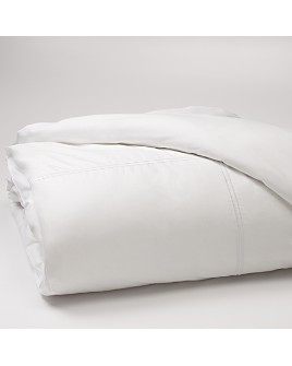 """Hudson Park Collection - """"Italian Percale"""" King Duvet Cover - 100% Exclusive"""