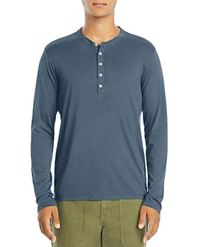 Velvet by Graham & Spencer - Henley Tee