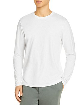 Theory - Essential Long Sleeve Tee