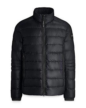 Canada Goose - Black Disc Crofton Nylon Down Puffer Jacket