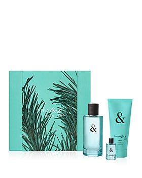 Tiffany & Co. - Tiffany & Love for Him Prestige Gift Set