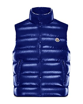 Moncler - Tib Quilted Down Vest
