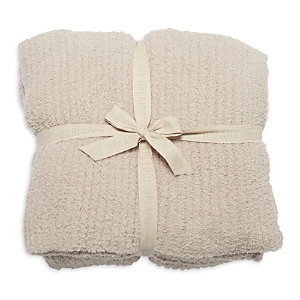 Barefoot Dreams COZYCHIC RIBBED CUDDLE BLANKET, KING
