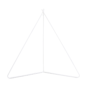 TiiPii Bed Classic Steel TiiPii Stand, One Size