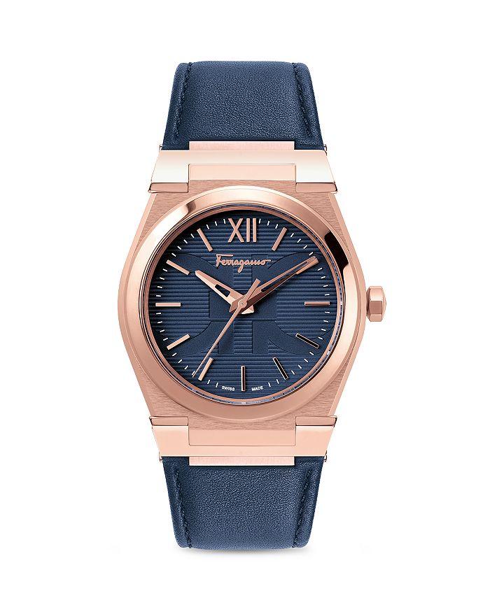 Salvatore Ferragamo - Vega Watch, 40mm