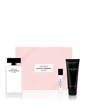 Narciso Rodriguez - For Her Pure Musc Eau de Parfum Gift Set ($179 value)