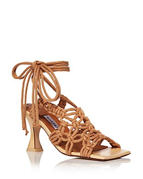 Miista - Women's Stephanie Moroccan High Heel Sandals