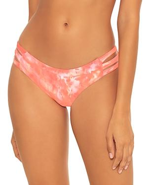 Crystal Tie Dye Bikini Bottom