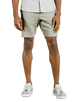 Ted Baker - Linen Drawstring Shorts