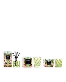 NEST Fragrances - Coconut & Palm Summer Collection