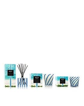 NEST Fragrances - Ocean Mist & Sea Salt Summer Collection