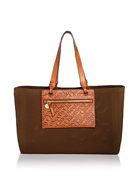 See by Chloé - Cecilya Sustainable Mesh Tote