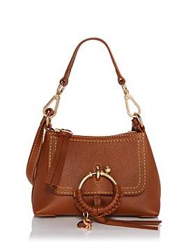 See by Chloé - Joan Leather Hobo Bag