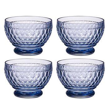 Villeroy & Boch - Boston Individual Bowls, Set of 4