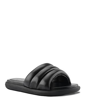 Women's Yessy Slip On Slide Sandals