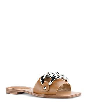 Women's Rosely Chain Slide Sandals
