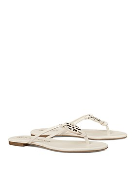 Tory Burch - Women's Miller Knotted Thong Sandals