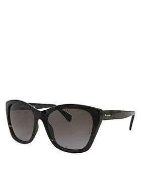 Salvatore Ferragamo - Women's Cat Eye Sunglasses, 56mm (46% off) - Comparable value $149