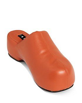 SIMON MILLER - Women's Vegan Bubble Clogs