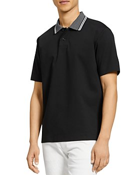 Theory - Fowler Relay Jersey Polo Shirt