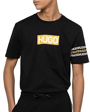 Hugo DAKE LOGO TEE