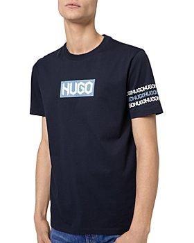 HUGO - Dake Logo Tee