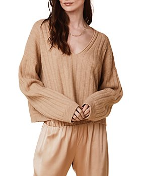 SABLYN - Maia Cashmere Pullover Sweater