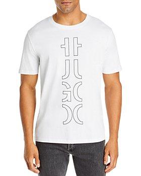 HUGO - Darlon Graphic Logo Tee