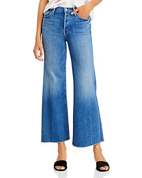 MOTHER - The Tomcat Roller Jeans in A Groovy Kind Of Love