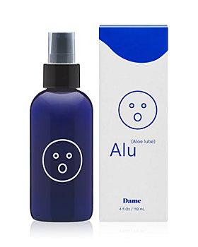 Dame Products - Alu Aloe Lubricant 4 oz.