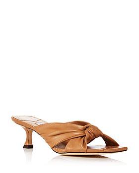 Jimmy Choo - Women's Avenue 50 Mule Sandals