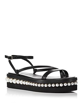 Jimmy Choo - Women's Pine Platform Sandals