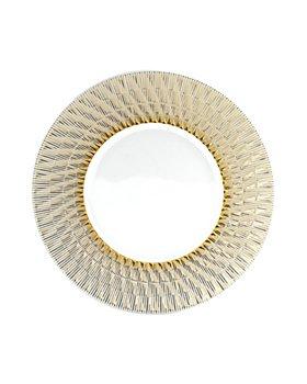 Bernardaud - Twist Again Bread & Butter Plate