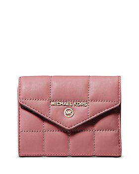 MICHAEL Michael Kors - Jet Set Charm Medium Envelope Trifold