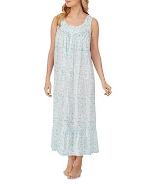 Cotton Ballet Nightgown
