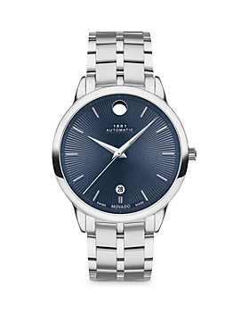 Movado - 1881 Automatic Watch, 39mm