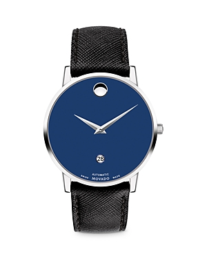 MOVADO MUSEUM WATCH, 40MM
