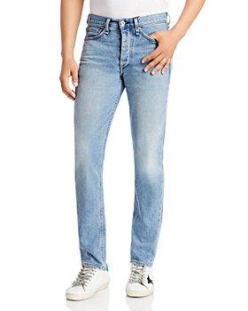 rag & bone - Fit 2 Slim Jeans in Palmetto